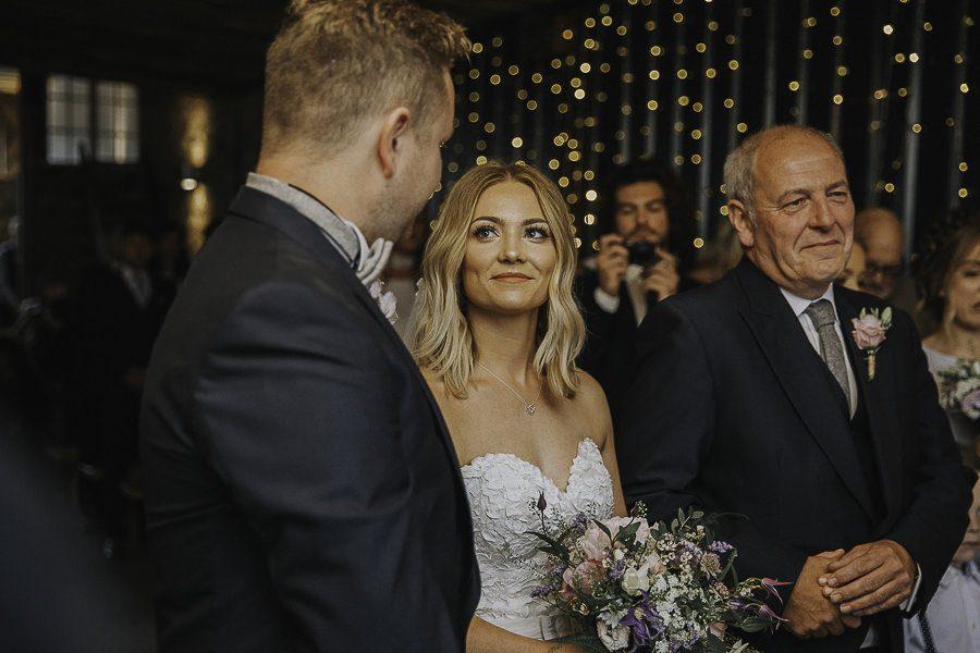Wedding Photographer Manchester, Owen House Wedding Barn, Cheshire Wedding