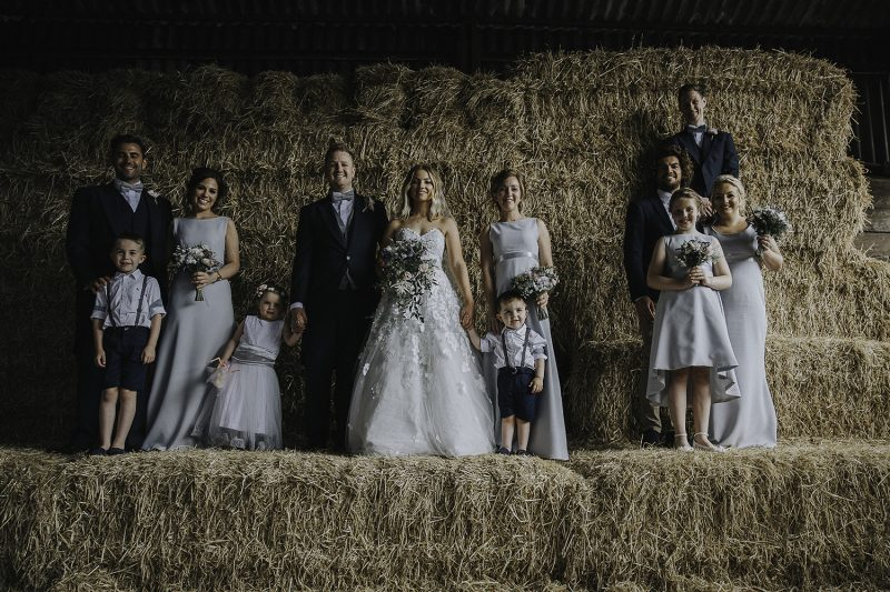 Owen House Wedding Barn