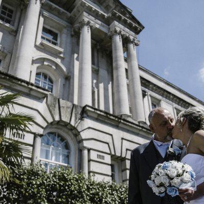 Stockport Town Hall WeddingWedding Photography Portfolio Manchester