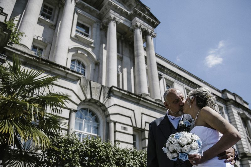 Stockport Town Hall WeddingWedding Photography Portfolio Manchester