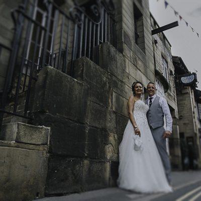 Belle Epoque Knutsford, Manchester wedding photographer