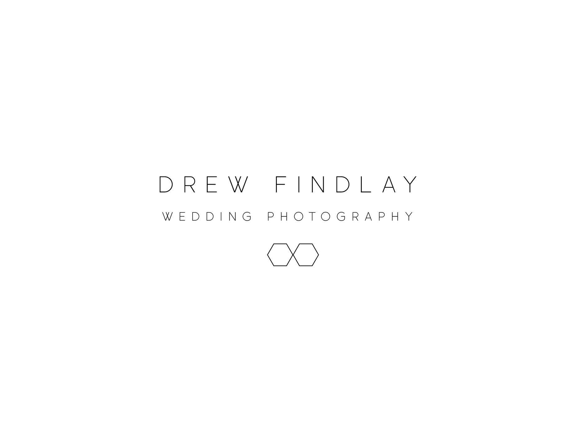 Drew Findlay Wedding Photography