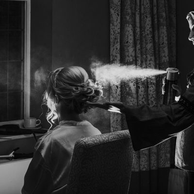 Cheshire Wedding Photographer: Stannylands