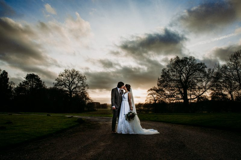 Adlington Hall Wedding Photos